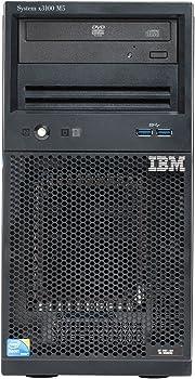 Lenovo 4U Mini-tower Server System
