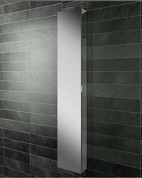 Erin 30 Mirror Bathroom Cabinet With Mirrored Sizes 170 cm
