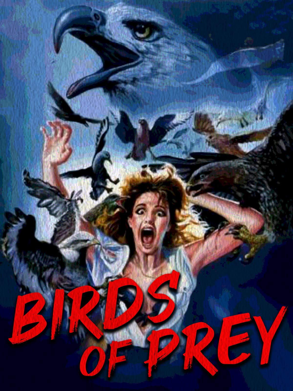 Birds Of Prey on Amazon Prime Video UK