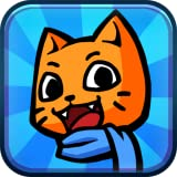 Ski Kitty - Cat Down the Mountain - Free Game