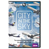 City In The Sky DVD