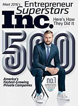 1-Yr INC Magazine Subscription