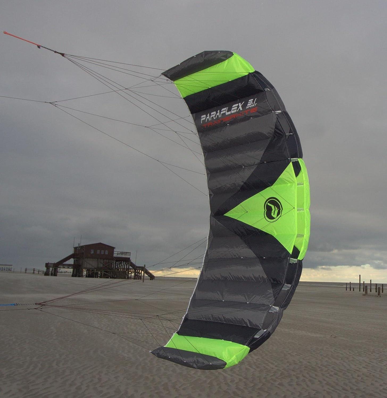 Paraflex Trainer mit Bar, Wolkenstuermer, Tractionkite 3,1 bestellen