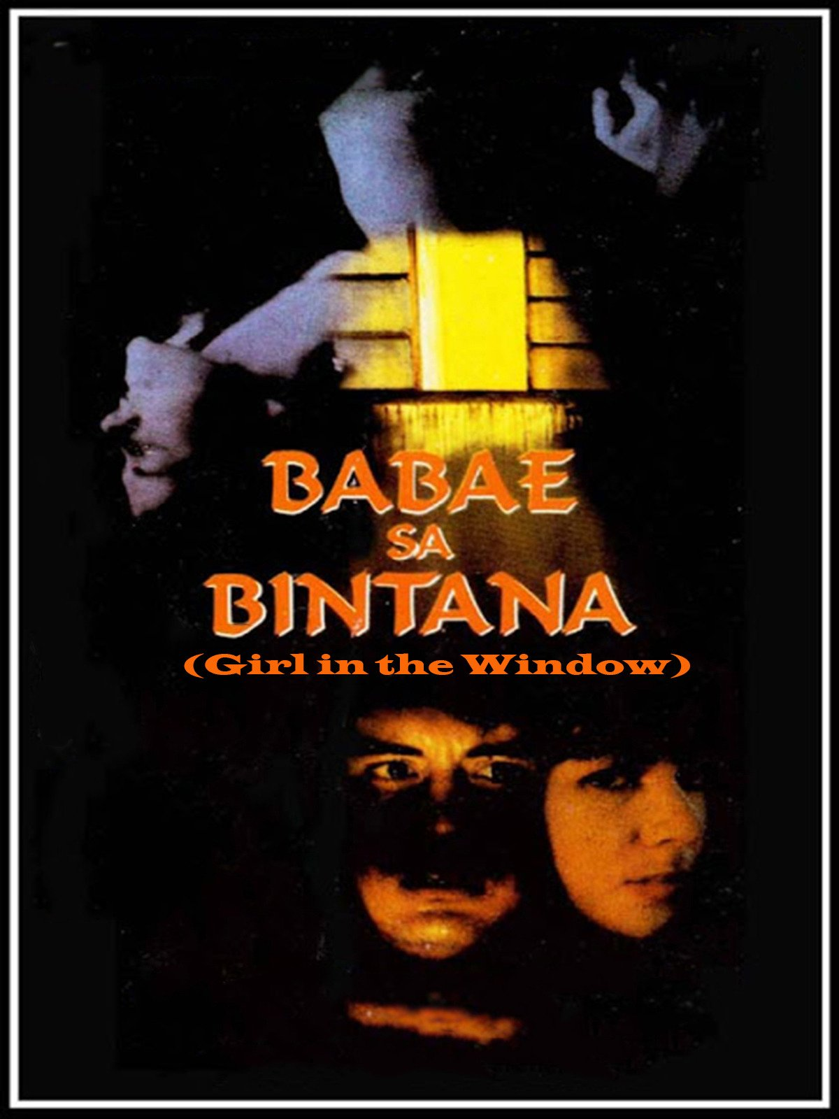 Babae sa Bintana (Girl in the Window)