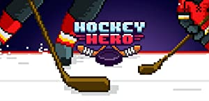 Hockey Hero by Reliance Games