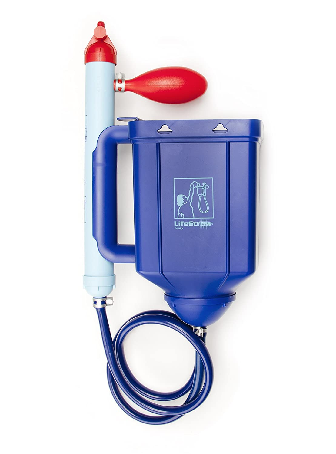 Life Straw Family Unit