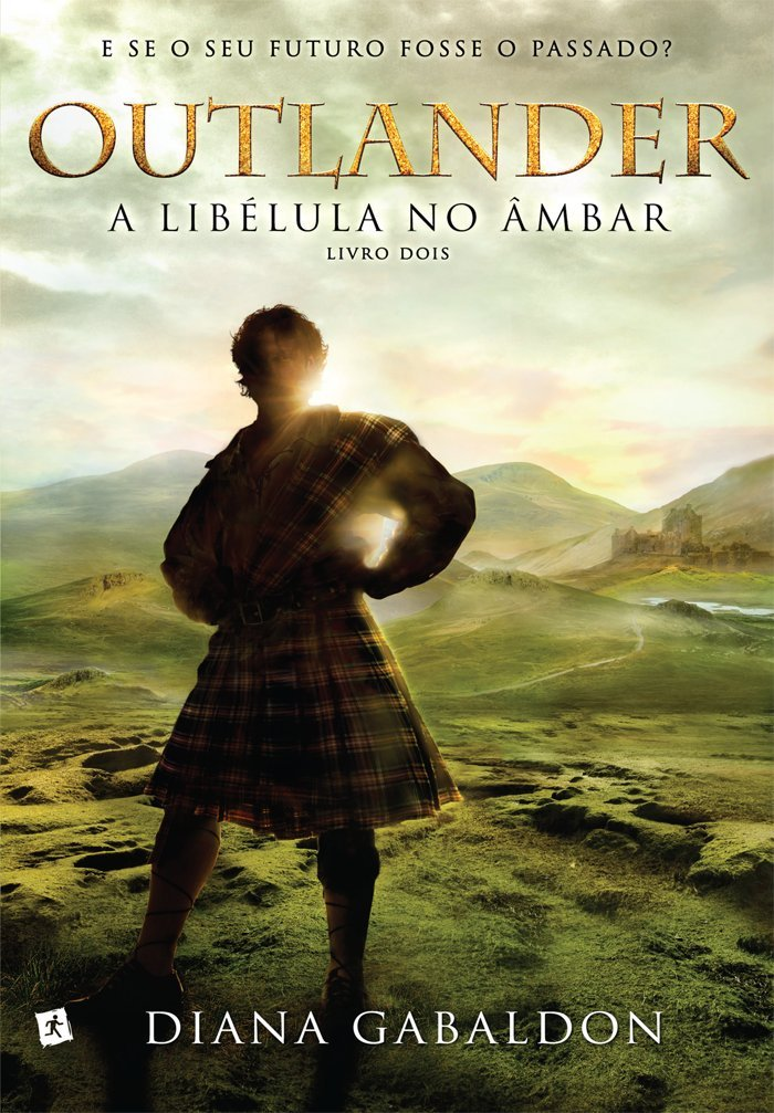Resenha - Outlander: A Libélula no Âmbar