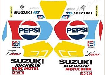 SPECCHI DX e SX ORI adattatori per BMW R1200GS 2003-2010 Logo Rosso