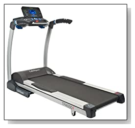 LifeSpan Fitness TR4000i Treadmill Review