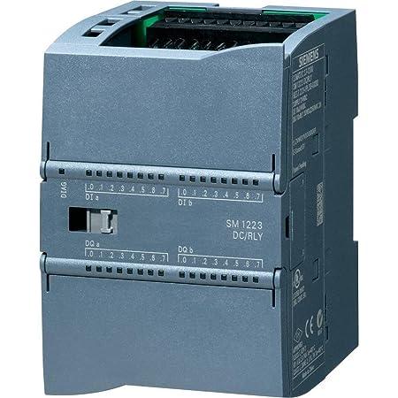 API - Module d'extension Siemens 6ES7223-1PH32-0XB0 SM 1223 1 pc(s)