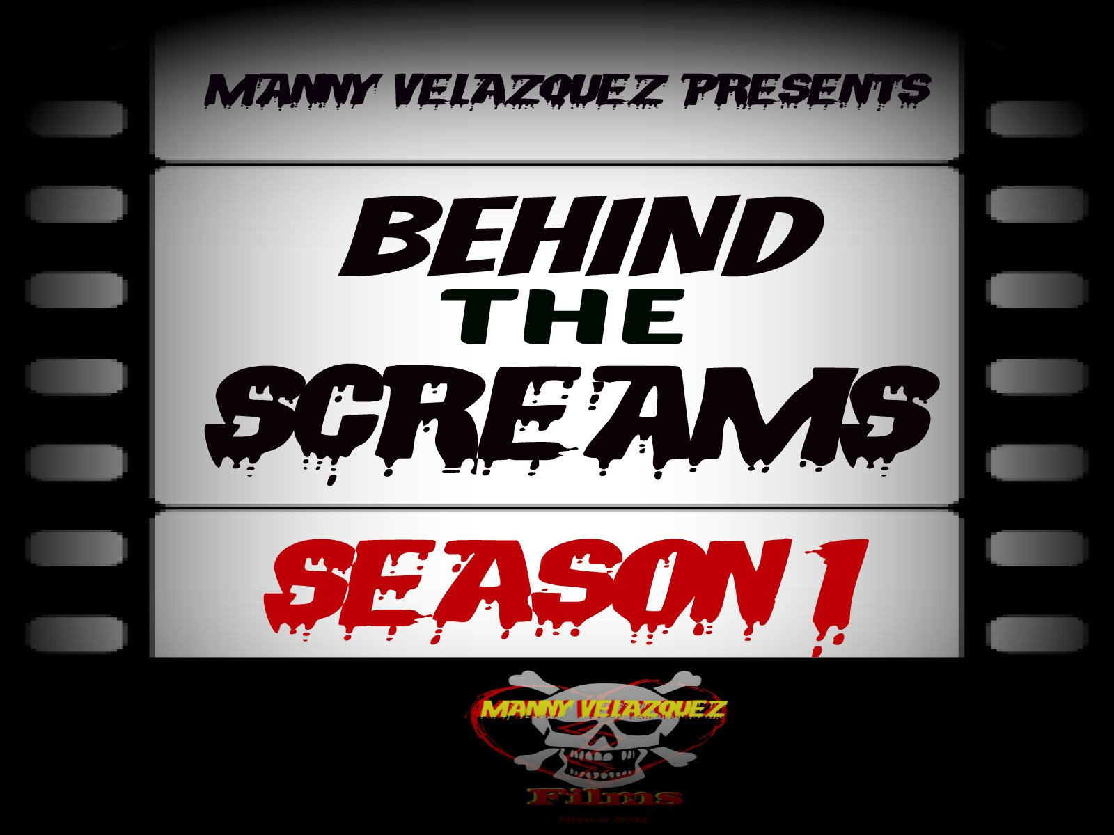 Behind the Screams - Season 1