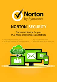 Norton Security for PC, Mac, Android, and iOS