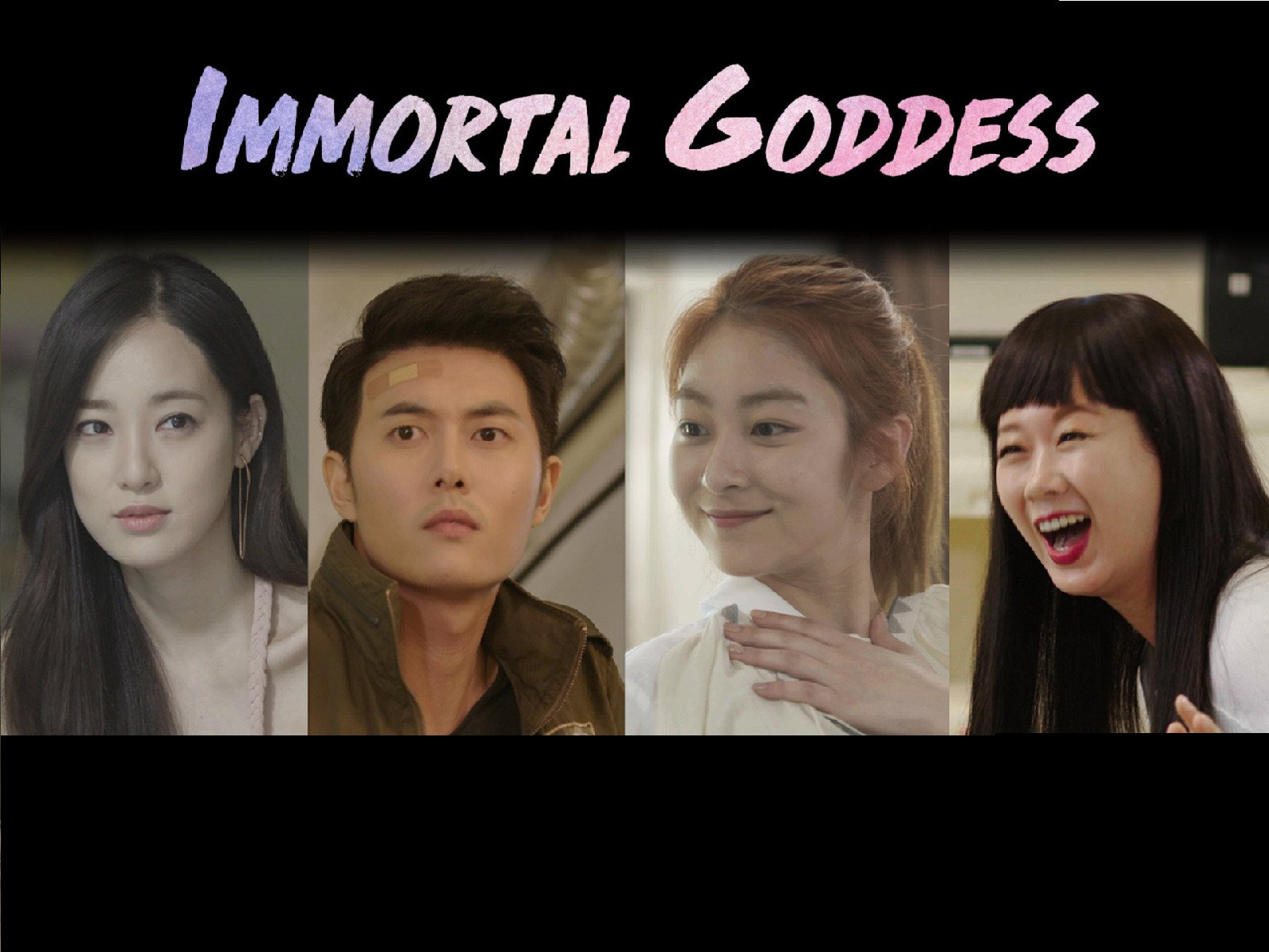 Immortal Goddess - Season 1