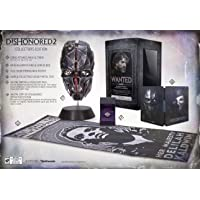 Dishonored 2 Collector's Edition for Xbox One by Bethesda
