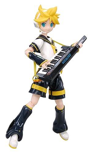 Vocaloid : Len Kagamine Figma Action Figure
