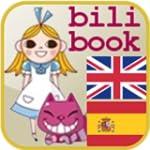 Alice in Wonderland, english/spanish