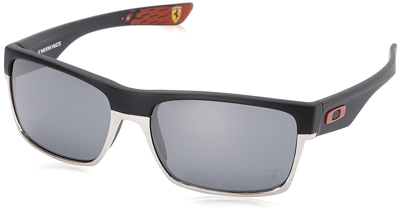 Revant Ersatzlinsen für Oakley O Rokr Pro polarisiert Schwarz Chrom