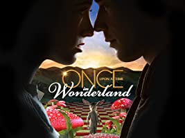 Once Upon a Time in Wonderland  Staffel 1