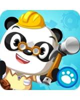 Dr. Panda : Bricoleur