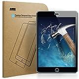 Anker iPad Mini / iPad Mini 2 / iPad Mini 3 Tempered Glass Screen Protector with Retina Display and Easy Installation (Not Compatible with iPad Mini 4)