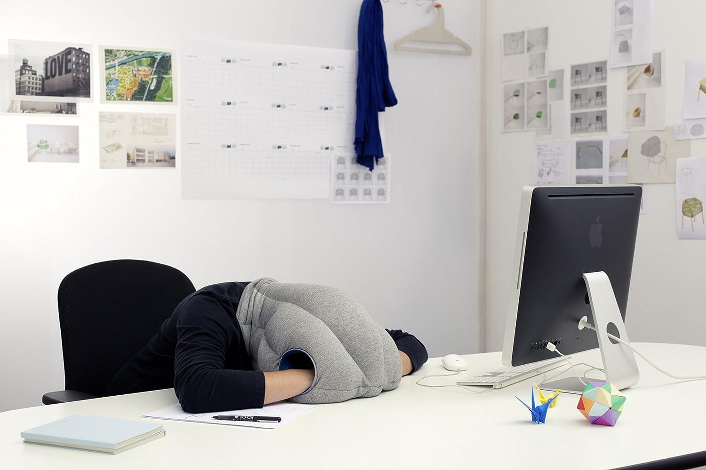Produktiver arbeiten durch mehr Schlaf