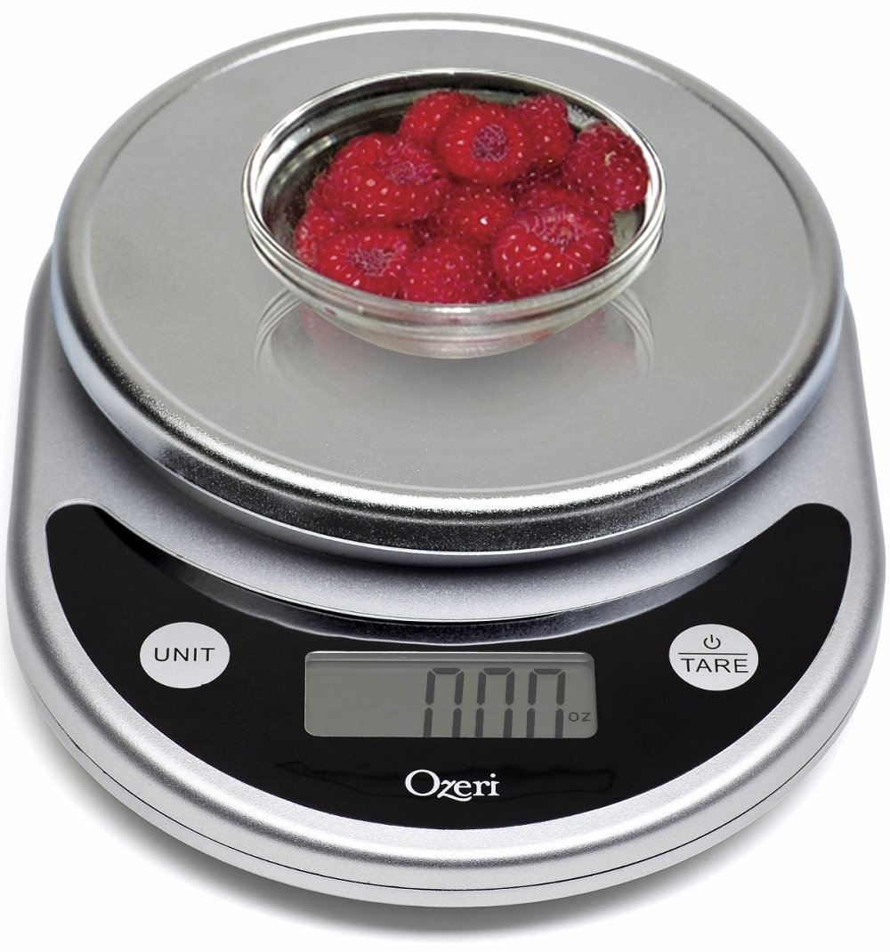 Ozeri Kitchen Food Scale