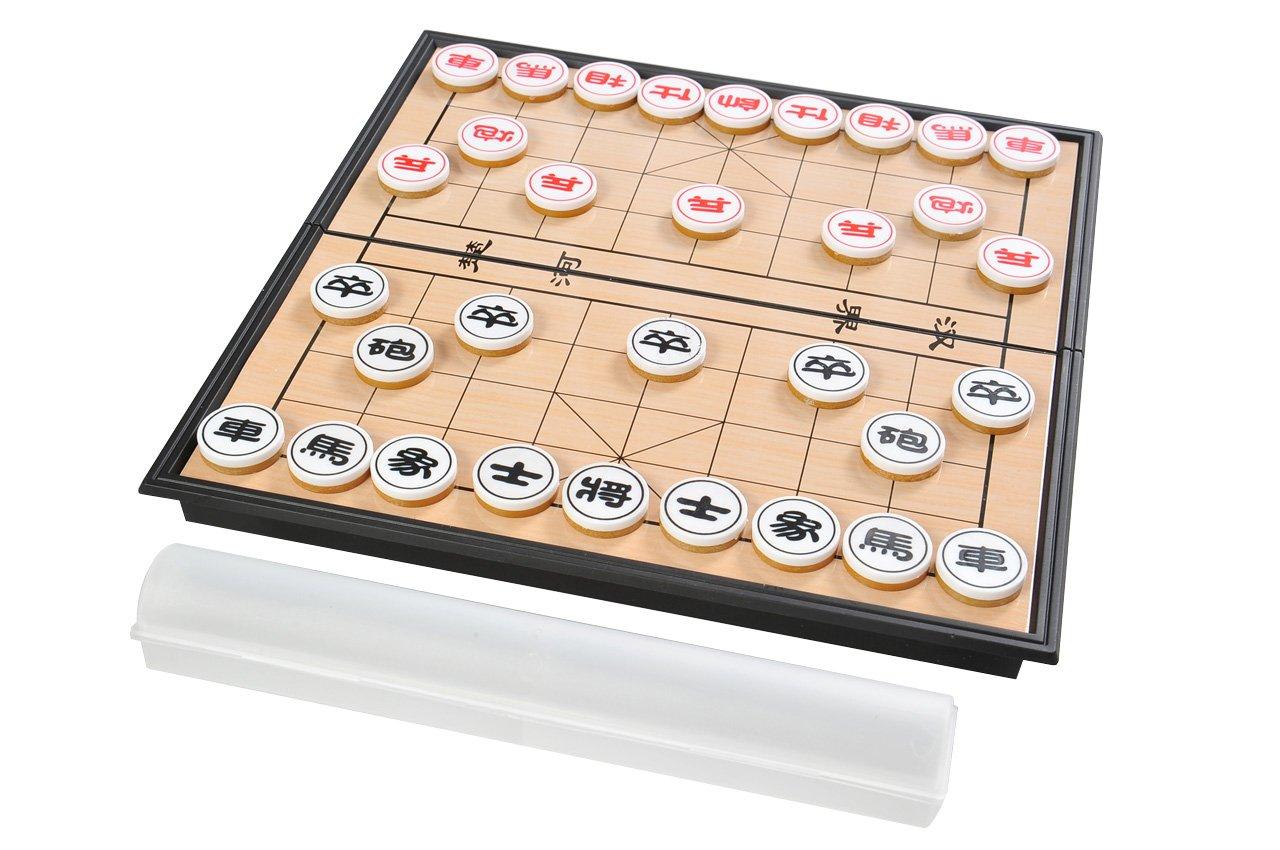 Chinesisches Schach, Chinesisches Schach kaufen, Chinesisches Schach Test, Chinesisches Schach Holz, Chinesisches Schach magnetisch, Xiangqi, Elefantenschach