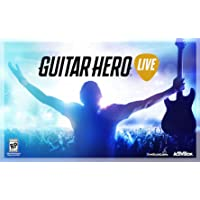 Guitar Hero Live Standalone Guitar for PlayStation 4