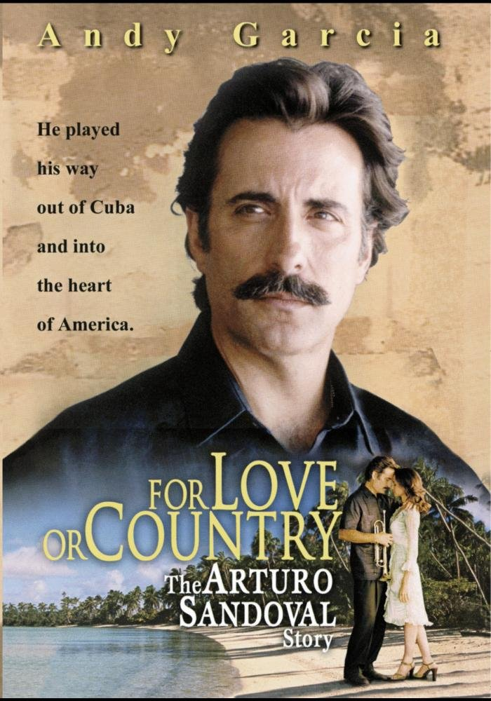 For Love or Country [DVD] [2000]