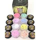 Wonderland Collection Individual Colors 14g Acrylic Powder (Charm) (Color: Charm)