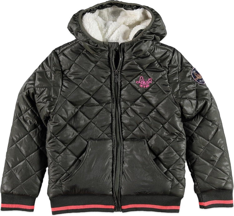 LCKR Mädchen Wattierte Jacke bestellen