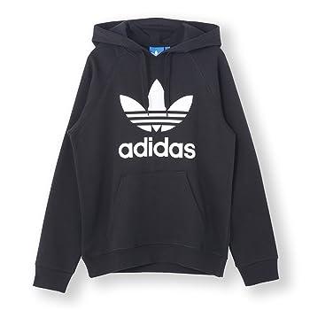 adidas ORIGINALS(アディダス オリジナルス) 長袖 パーカー 3FOIL HOODIE メンズ ビッグロゴ acc84