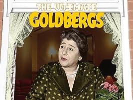 The Ultimate Goldbergs