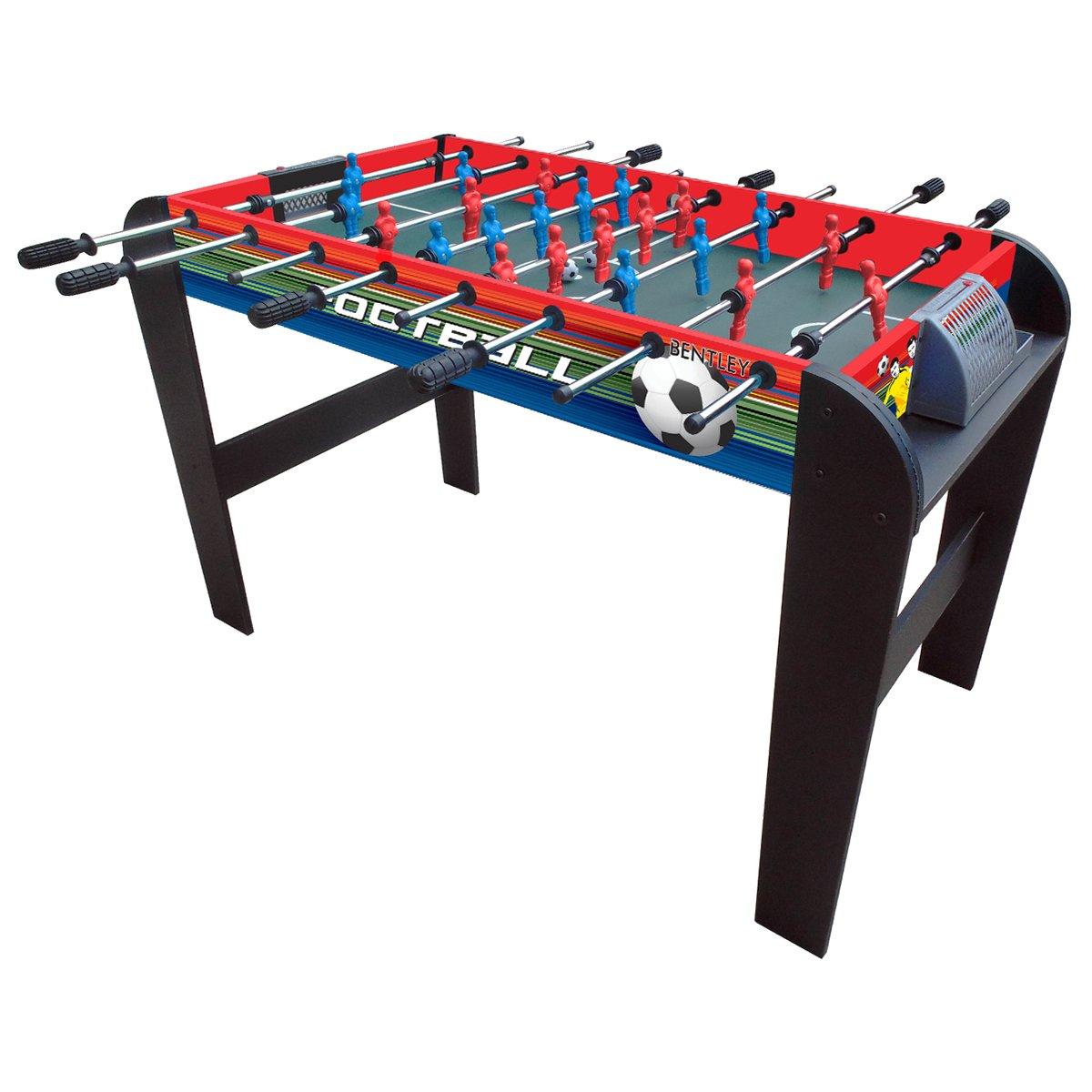 Tischfußball-Spiel/Kicker – 1,2 m jetzt kaufen