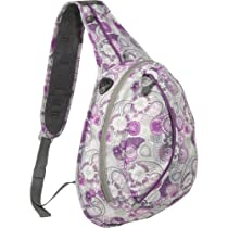 J World Stacy Sling Backpack