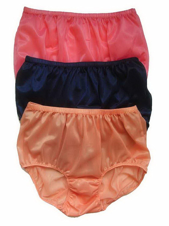 Höschen Unterwäsche Großhandel Los 3 pcs LPK29 Lots 3 pcs Wholesale Panties Nylon kaufen