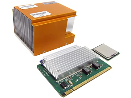 455302-001 - 455302-001 HP 3.33GHz Xeon X5260 Dual Core 1x6MB 1333MHz Proc