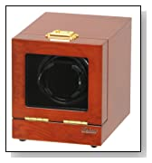16HKP Cherry 7 2000 Watch Bombay Wood Slot Square