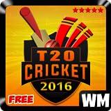T20 Cricket 2016