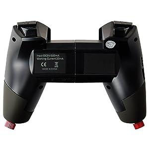 IPEGA PG-9055 Adjustable Wireless Bluetooth Game Pad Controller Gamepad Bluetooth 3.0 Joystick Multimedia for Cellphone/Tablet/PC