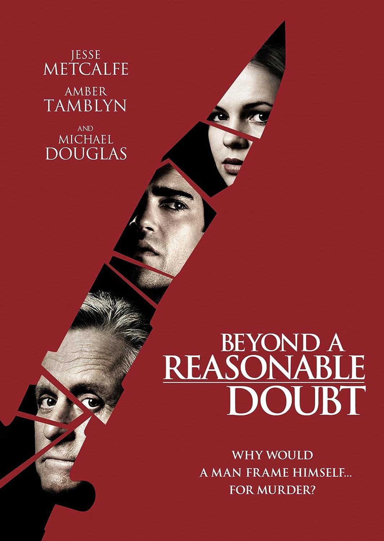 Samuel L. Jackson - Reasonable Doubt 71xzX-hGXOL._SL1500_