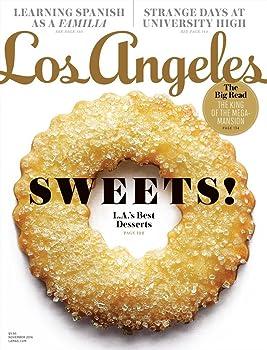 1-Year Los Angeles Magazine Subscription