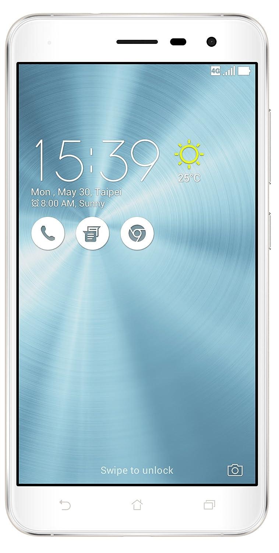 ZenFone 3 (ZE520KL) Moonlight White