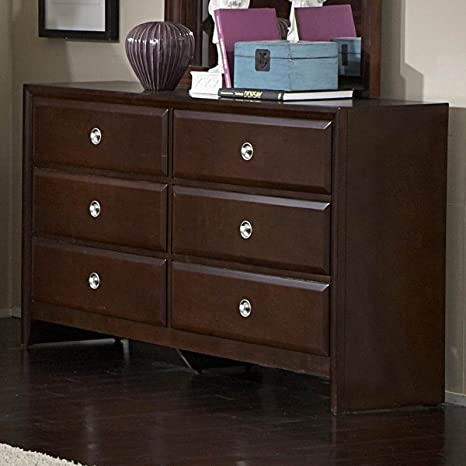 Dresser of Bridgeland Collection by Homelegance