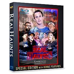 Real Haunts [Blu-ray]