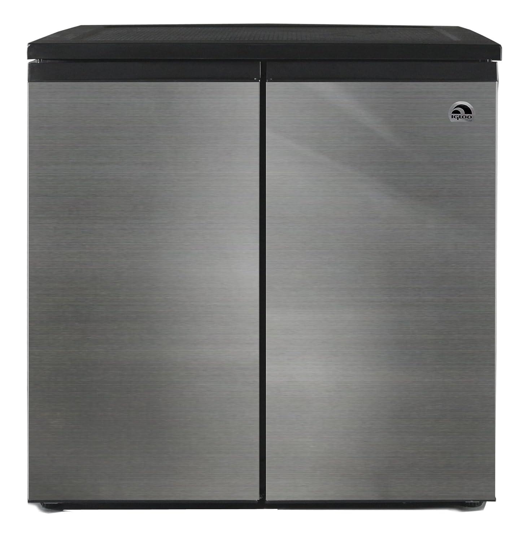Side by Side Refrigerator Freezer Side 2 Door Refrigerator
