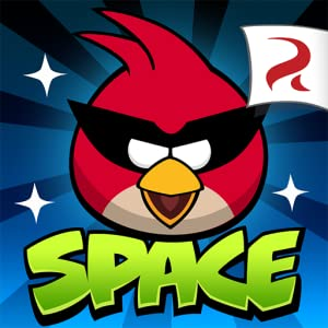 Angry Birds Space (Ad-Free) by Rovio Entertainment Ltd.