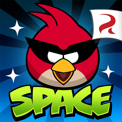 Angry Birds Space (Ad-Free)