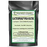 Lactospore (R) - Temperature & Digestive Acid Stable Probiotic Powder (L. sporogenes - 6 billion/gram), 2 oz (Tamaño: 2 oz)