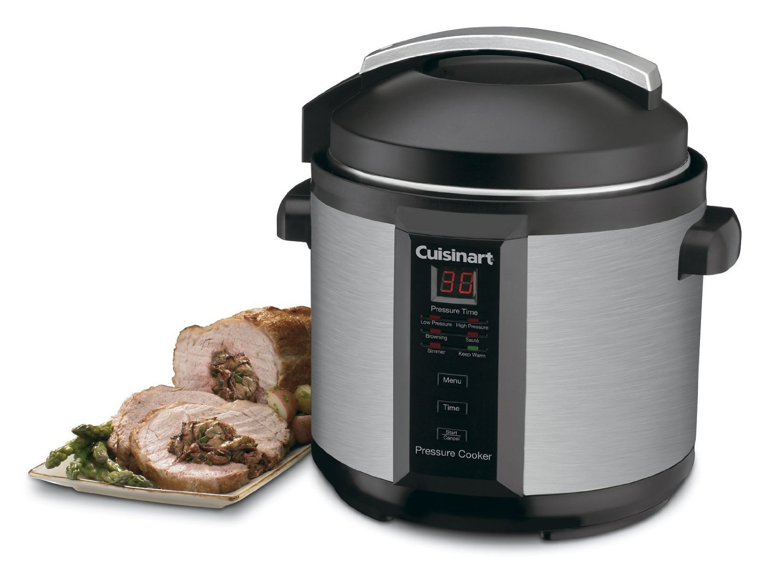 Best Electric Pressure Cooker ~ Top best electric pressure cookers